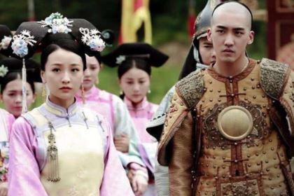 悫惠皇贵妃与三任皇帝关系密切,皇后都要敬她三分
