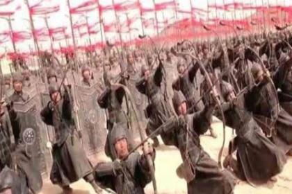 汉朝最热血的一场战争,13人坚守城池最终被接回家