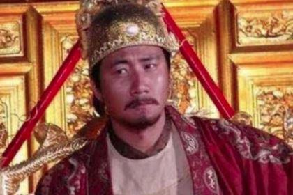 朱元璋让大臣题字,大臣多写了一笔就被赐死了?