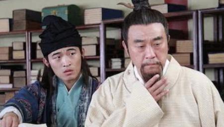 朱元璋请大臣吃饭,刘伯温看到菜后吓了一跳