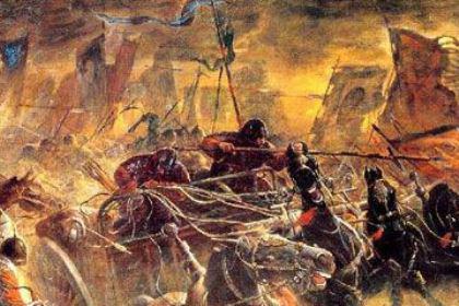 中国历史上哪个皇帝最暴虐?恶魔石虎罪无可恕!