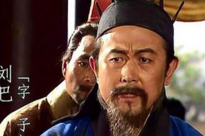为躲刘备逃到越南,刘巴为什么这么拼命?