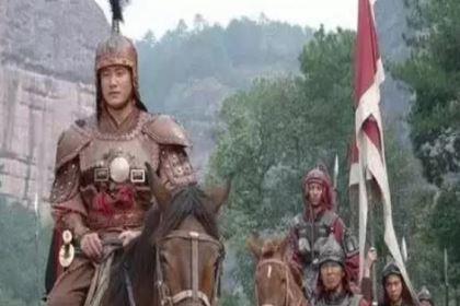 朱元璋攻打元朝出现红雾,刘伯温预言了七字