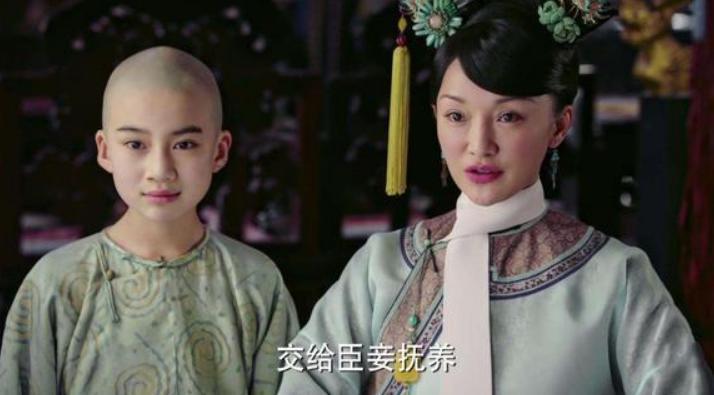 弘晟:雍正最疼爱的儿子,最后结局怎么样?