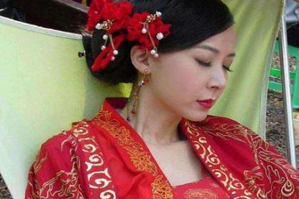 张裕妃:6岁选为官婢入宫,18岁怀上龙种被赐死