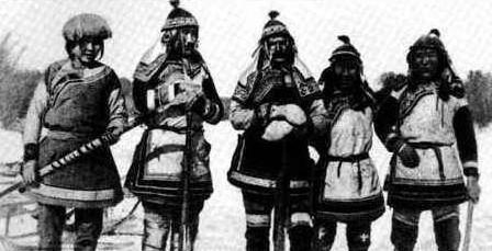 清朝时期的披甲人到底是什么地位呢 为何犯人都要去给他们会当奴隶呢
