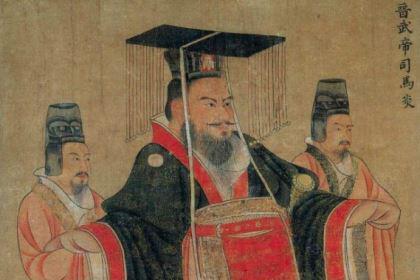 仅五十年建立的晋朝,最后是怎么走向灭亡的?