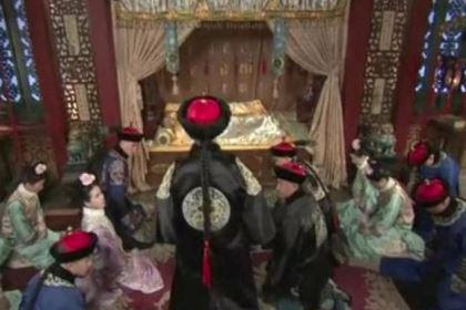 康熙帝妃子宜妃,雍正登基后是怎么对她的?