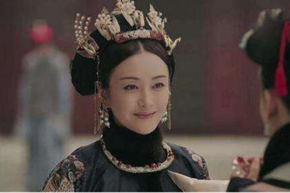 大清满族女子与汉族女子是怎么区分的?