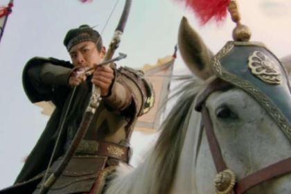 古代弓箭手如果被近身会怎么样的 他们会是什么样的结果