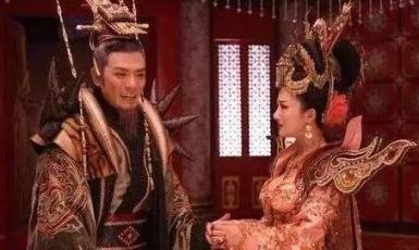 九尾狐为什么要附身妲己?而不去附身姜王后?