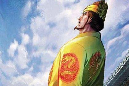 """朱元璋到农家避雨,后来赐农夫""""牧马千户"""""""