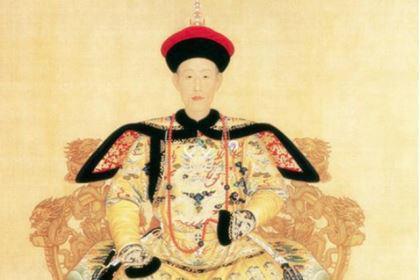富察皇后去世后,乾隆皇帝开始性情大变