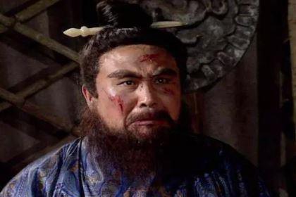 """周泰:三国第一保镖,被称为""""吴国肉盾"""""""