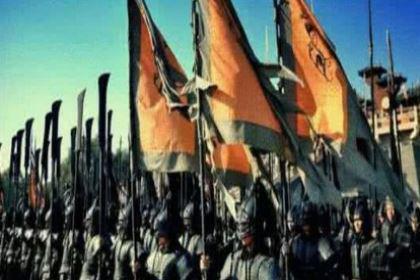 刘备的白耳兵,曹操的虎豹骑 那你知道孙权手下的军队叫什么吗