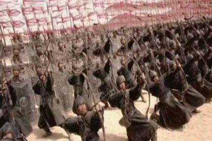 都是对付匈奴人 为什么秦国十分容易而汉朝却十分费力呢
