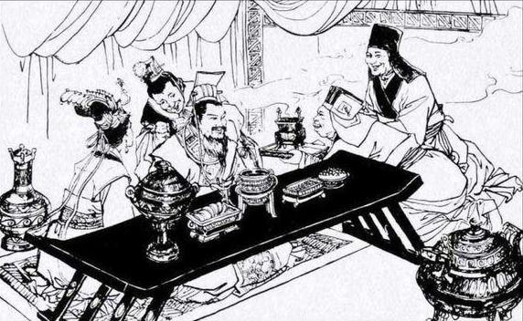 为什么说齐桓公的功业可以比肩周公、姜太公和召公?