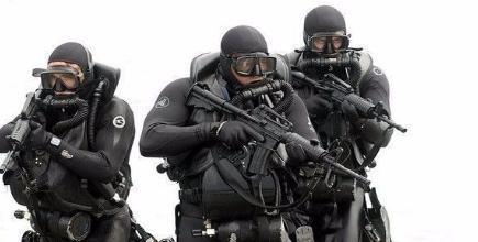 17年世界十大特种部队排行 第一名不可厚非