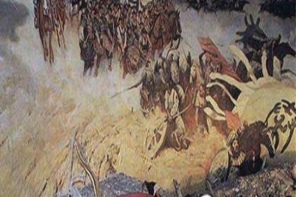 东晋得以延续的关键一战,淝水之战是怎么以少胜多的?