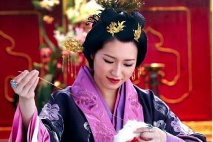 妃子不受宠被赶回老家,嫁乞丐20年后成开国皇后