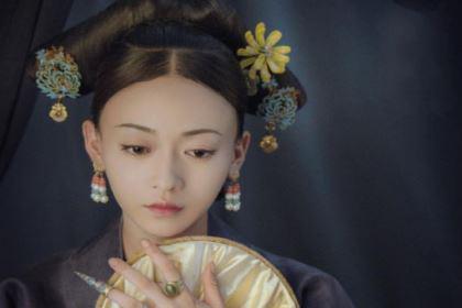 乾隆对令妃宠爱有加儿子又是太子,乾隆为何不立令妃为后?