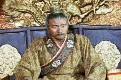 梅殷:朱元璋最信任的女婿,最后结局如何?