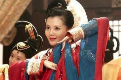 刘邦宠爱戚夫人,冷落吕雉,他心里怎么想的?