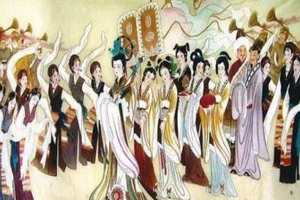 汉朝时期的乌孙国在哪里?猎骄靡又是谁?