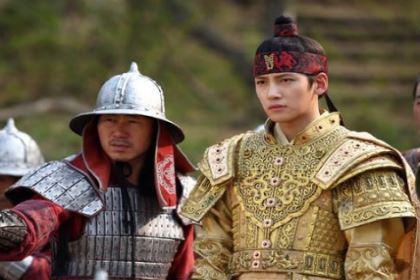唐朝在鼎盛时期为什么还会输给小国新罗?