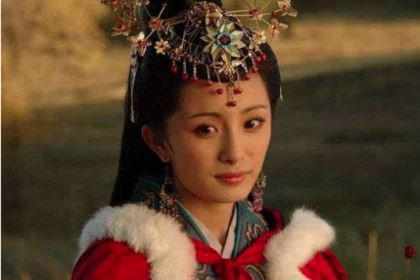 王昭君:被误以为貌丑而被逼远嫁匈奴,两任丈夫是亲生父子