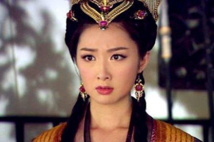 邓九公之女邓婵玉这么一个美女,为何会嫁给身长不过四尺的土行孙?