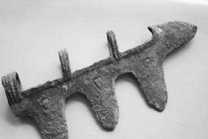 """""""我""""除了第一人称外还有其他意思吗?在古代竟然是指兵器?"""
