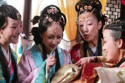 朱元璋的岳父进宫看望女儿,为什么却被赐死了?