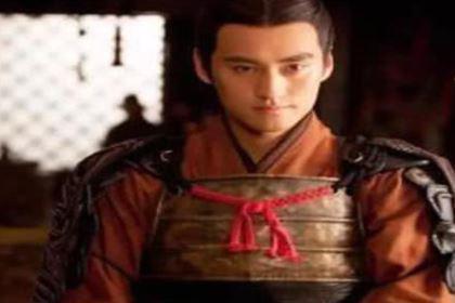 他是历史上唯一没有缺点开国皇帝 后人对他也十分称赞