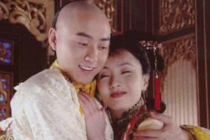 咸丰妃嫔19人,他最宠爱的妃子是谁?
