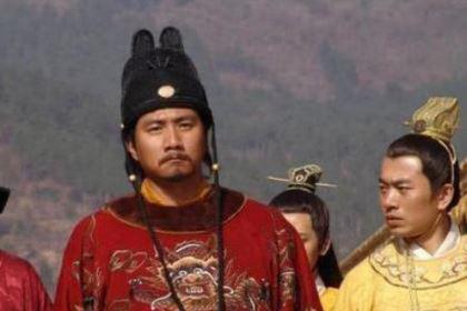 朱元璋和马皇后生育有几个儿子?为何他偏偏看重朱标?