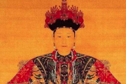 仁宪皇太后:清朝在位时间最久的皇太后