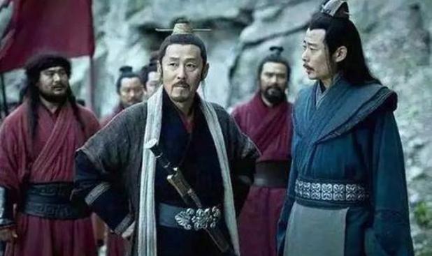 从死刑犯到西汉丞相,张苍是怎么做到的?