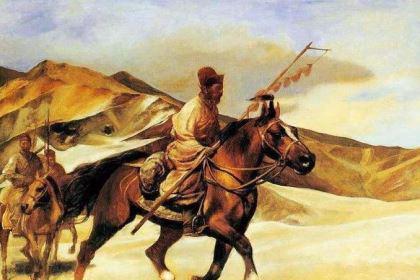 揭秘:汉武帝派遣张骞出使西域的目的是什么?