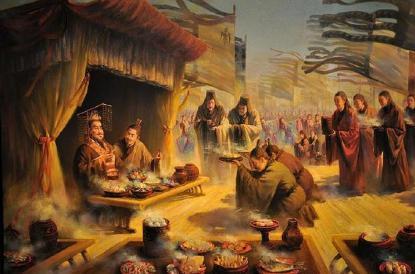 当年的秦军这么的厉害 为什么最后挡不住一群农民呢