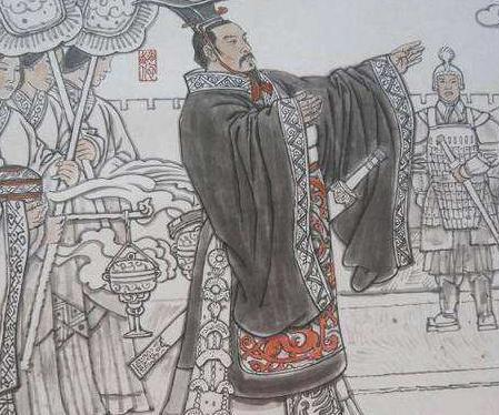 秦始皇在统一天下之后 战国的六个国君又是什么下场呢