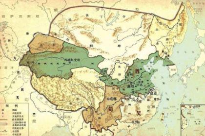 为什么三国时期胡人不敢入侵?八王之乱之后大举入侵?