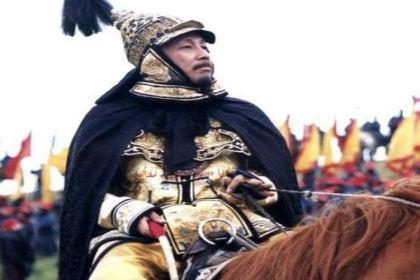 康熙当时有12个成年皇子,哪三个没有参加九子夺嫡?