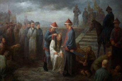 大清灭亡的时候满人排队剪辫子 为何汉人却宁死不剪呢