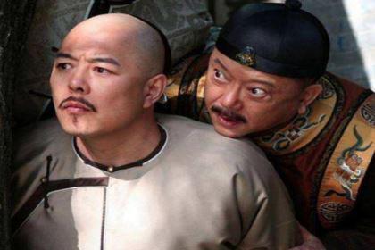 阿桂:和珅最难缠的对手,最后结局如何?