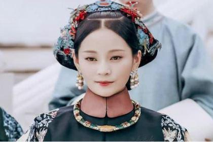 怡嫔:乾隆早期宠爱的汉妃之一,后来为何被赶出宫外?