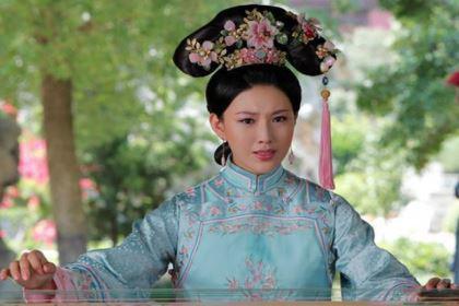 贞妃:姐姐宠冠六宫封皇后,她最后却为皇帝殉葬