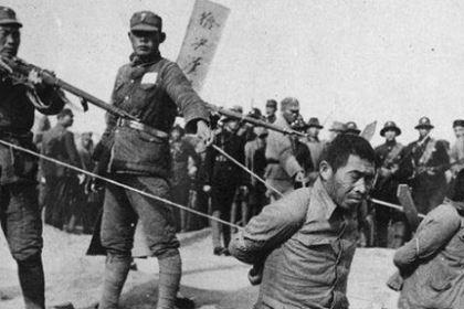 抗战期间的叛徒和汉奸有多少?他们的结局是什么?