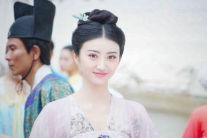 唐朝一侍女失踪,三代皇帝为何苦苦找寻?