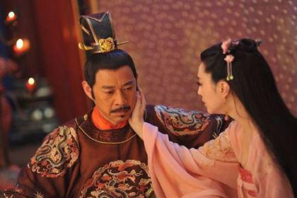 弟弟李元吉死后,李世民为何要娶弟媳为妻?